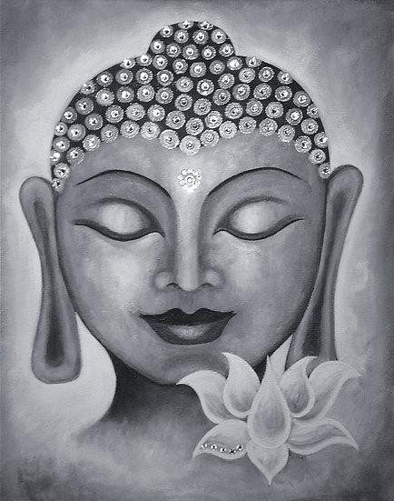 Buddha Lotus 10