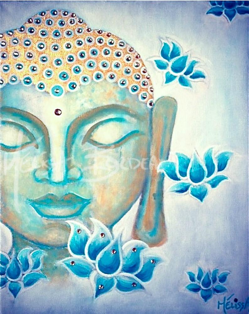 Buddha Lotus12