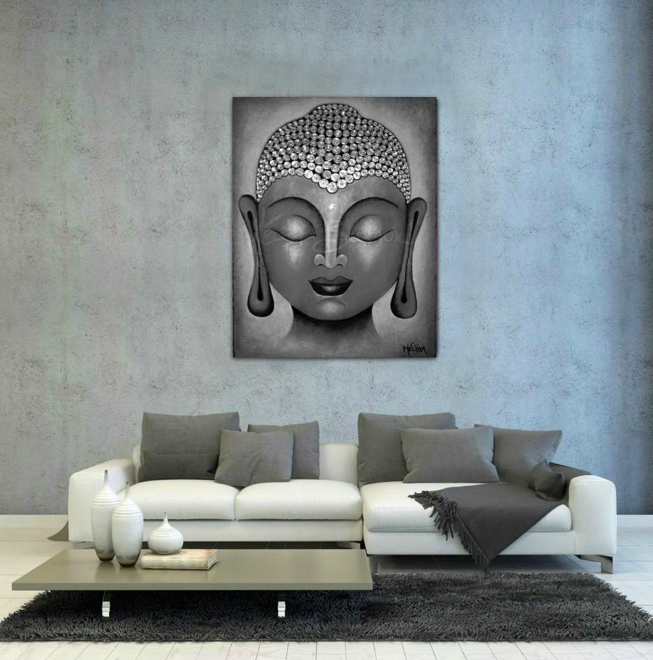 Grey Buddha5