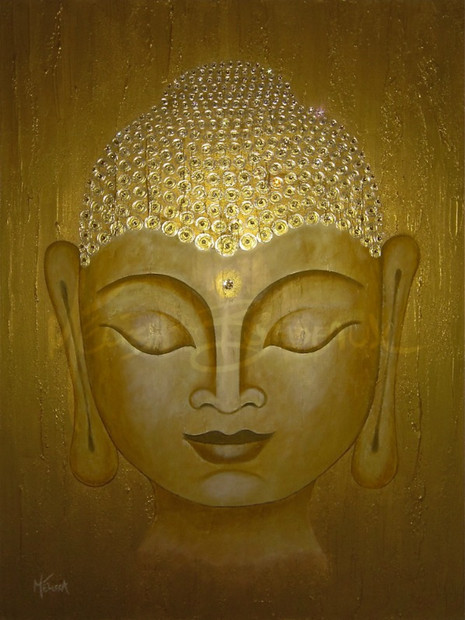 Gold Buddha3