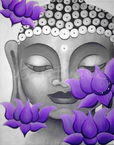Buddha Lotus9