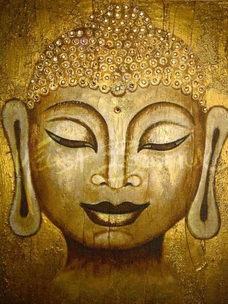 Gold Buddha4