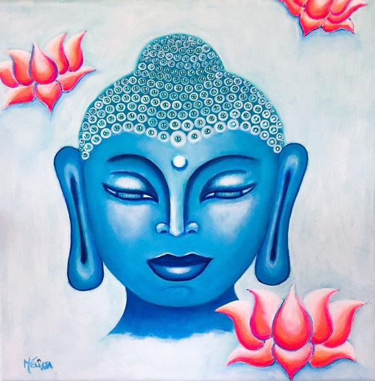 Tropical Buddha 2
