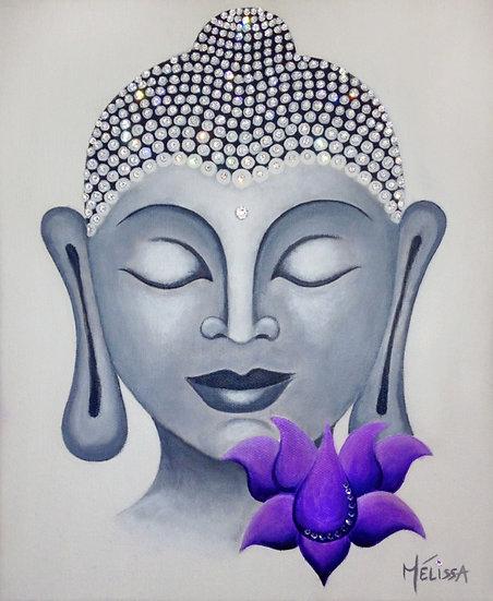 Buddha Lotus 15