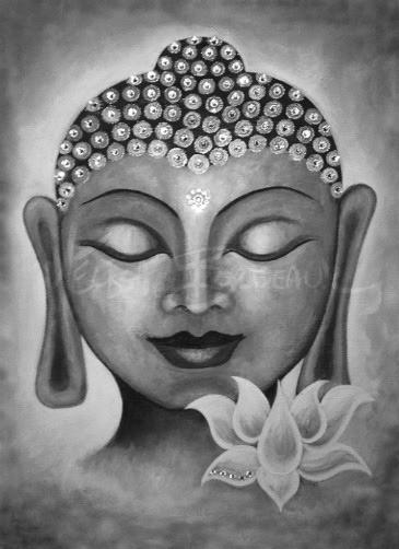 Buddha Lotus10