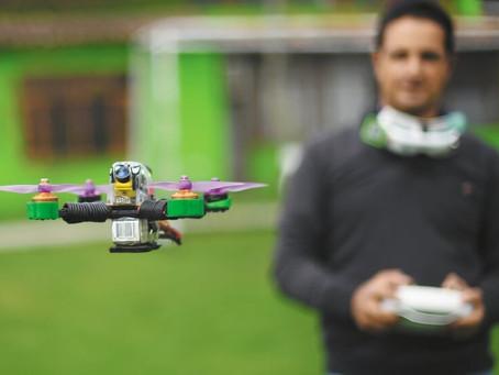 Colombia, respetado competidor mundial en torneos de robots
