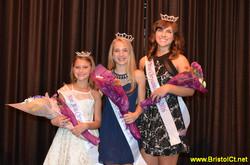 2016 Mum Pageant Winners