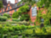 Glamping Wales Hergest Croft Gardens