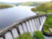 Glamping Wales Elan Valley Dams