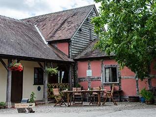 The Cider Barn at Pembridge