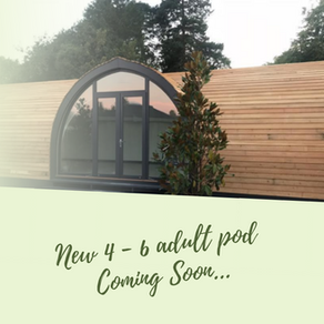 Exciting News: Hush Hush Glamping is Expanding