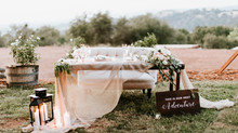 {Jenn Robirds Events} Jillian + Jonathan