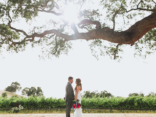 {Jenn Robirds Events} Courtney + Erick