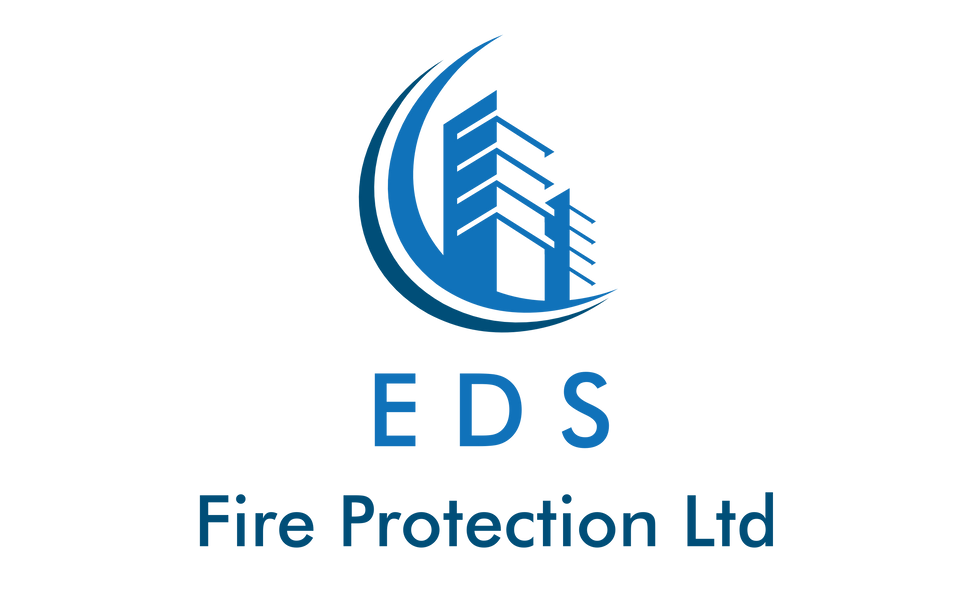 EDS Fire Protection Ltd. Logo