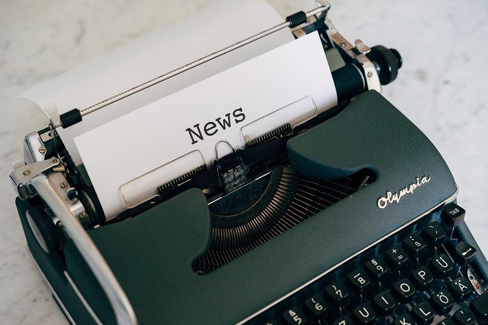 timely legal blog posts