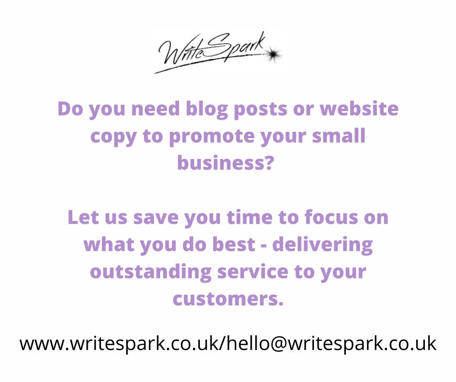 small business customer service