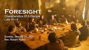 PCCC - Disciple - Foresight 012421 v3.00