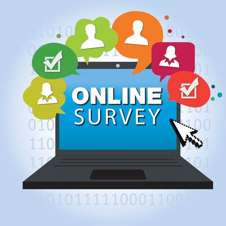 PCCC Survey... having a problem?