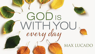 God Is With You every day - cover.jpg