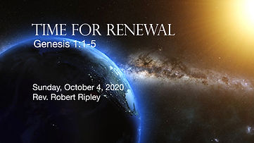 pccc - Time For Renewal - title graphic