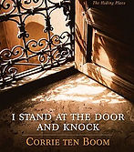 Cover - I Stand At The Door And Knock.jp