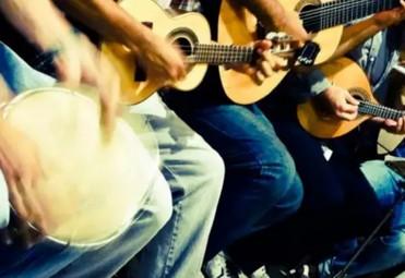 Músicos convidam público para Roda de Choro aberta em Cuiabá