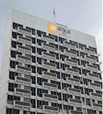 Getulio hotel