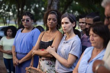 Longa filmado em Cuiabá estreia no renomado Manchester Film Festival