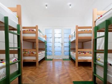 Hostels fazem adaptações para atrair hóspedes durante pandemia