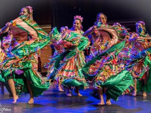 Tradicionais festas de São Gonçalo acontecem neste final de semana com apresentações do Flor Ribeiri