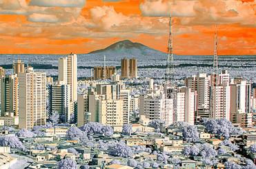 Mostra fotográfica traz 300 imagens de Cuiabá em homenagem ao tricentenário