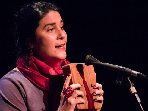 Mônica Salmaso se apresenta em Cuiabá ao lado da Orquestra CirandaMundo