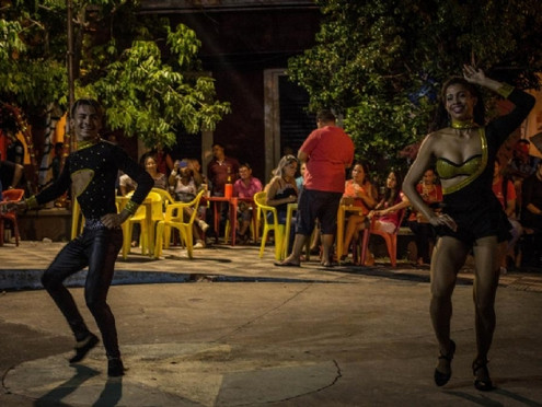Abertas inscrições para o Festival de Lambadão; premiação chega a R$20 mil