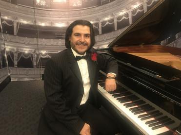 UFMT promove concerto com obras de Piazzolla em homenagem a Marília Beatriz