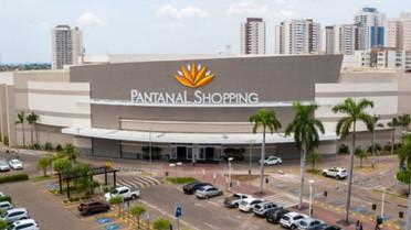 Pantanal Shopping recebe segunda edição da Feira Vida Verde neste final de semana
