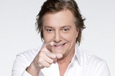 Fábio Jr. retorna a Cuiabá em junho para show em comemoração ao Dia dos Namorados