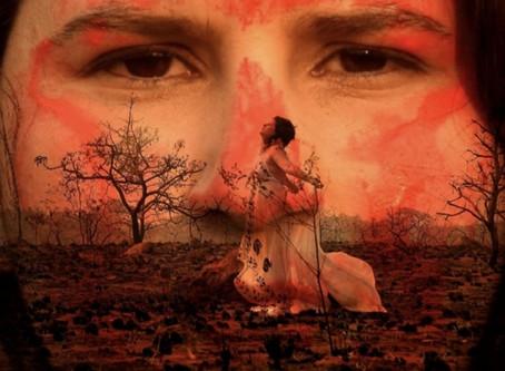 Cantora de Cuiabá anuncia videoclipe com manifesto sobre as queimadas que devastam o Pantanal