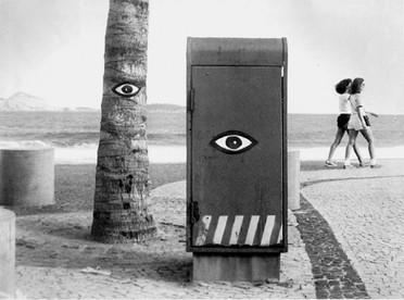 Cuiabá recebe parte de exposição de arte em outdoors na próxima semana
