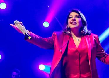 Roberta Miranda faz show na Orla do Porto em dezembro