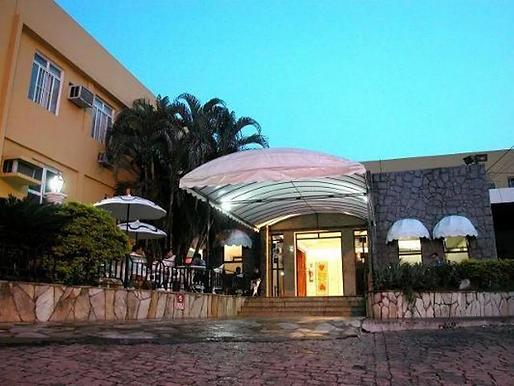 Hotel Alvorada