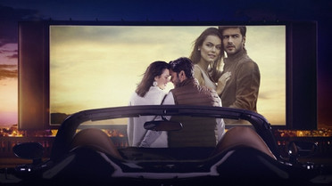 Drive-in do Sesc terá programação especial de dia dos namorados; Confira!