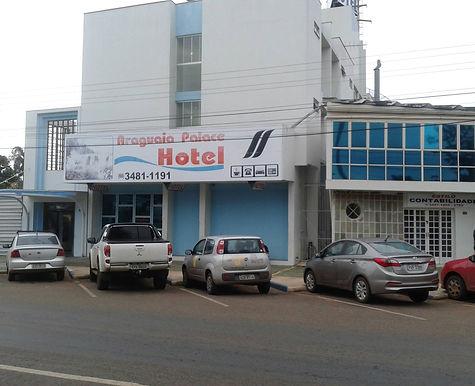 Araguaia Palace Hotel