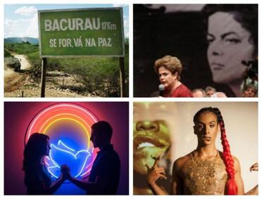 Após recesso, Cine Teatro retorna com filmes nacionais às terças-feiras