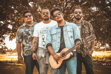 Festival de lives traz músicas autorais de artistas mato-grossenses do rock'n'roll