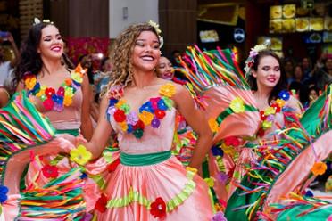 Flor Ribeirinha realiza live para comemorar 27 anos de história