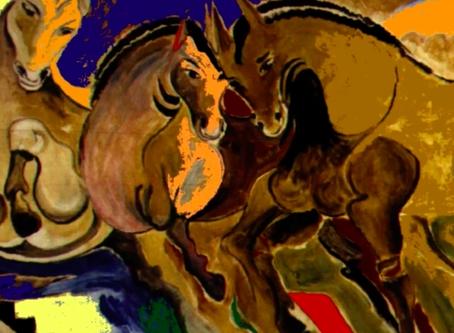 Expoente das artes plásticas lança exposição online nesta quarta-feira