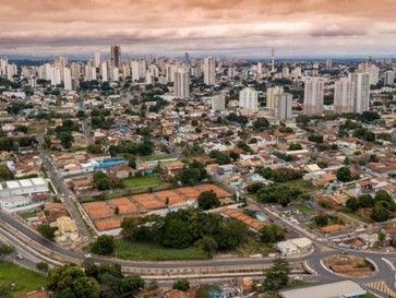 Lista de melhores cidades do país para fazer negócio tem Cuiabá em 10º lugar; confira outras cidades