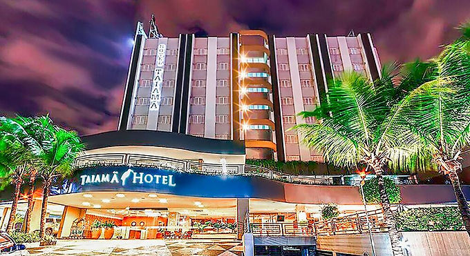 Taiamã Hotel