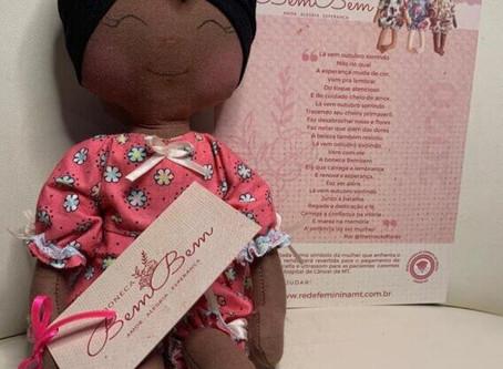 Rede Feminina realiza abertura oficial do Outubro Rosa com extensa programação