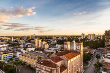 48 horas em Cuiabá: o que fazer e aonde ir na capital na capital mato-grossense